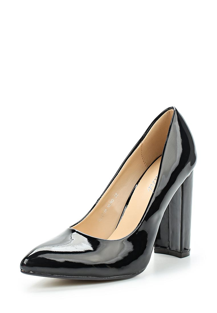 Женские туфли Fersini F19-RD-21185
