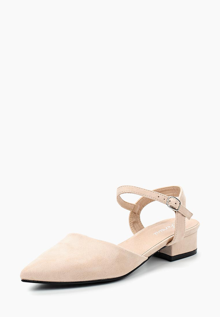 Женские туфли Fersini F19-AA-267