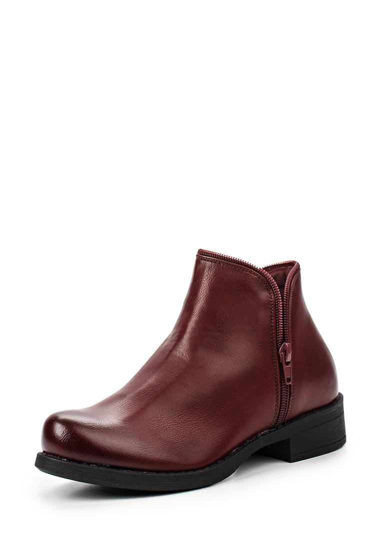 Женские ботинки Fersini F19-QQ369: изображение 1