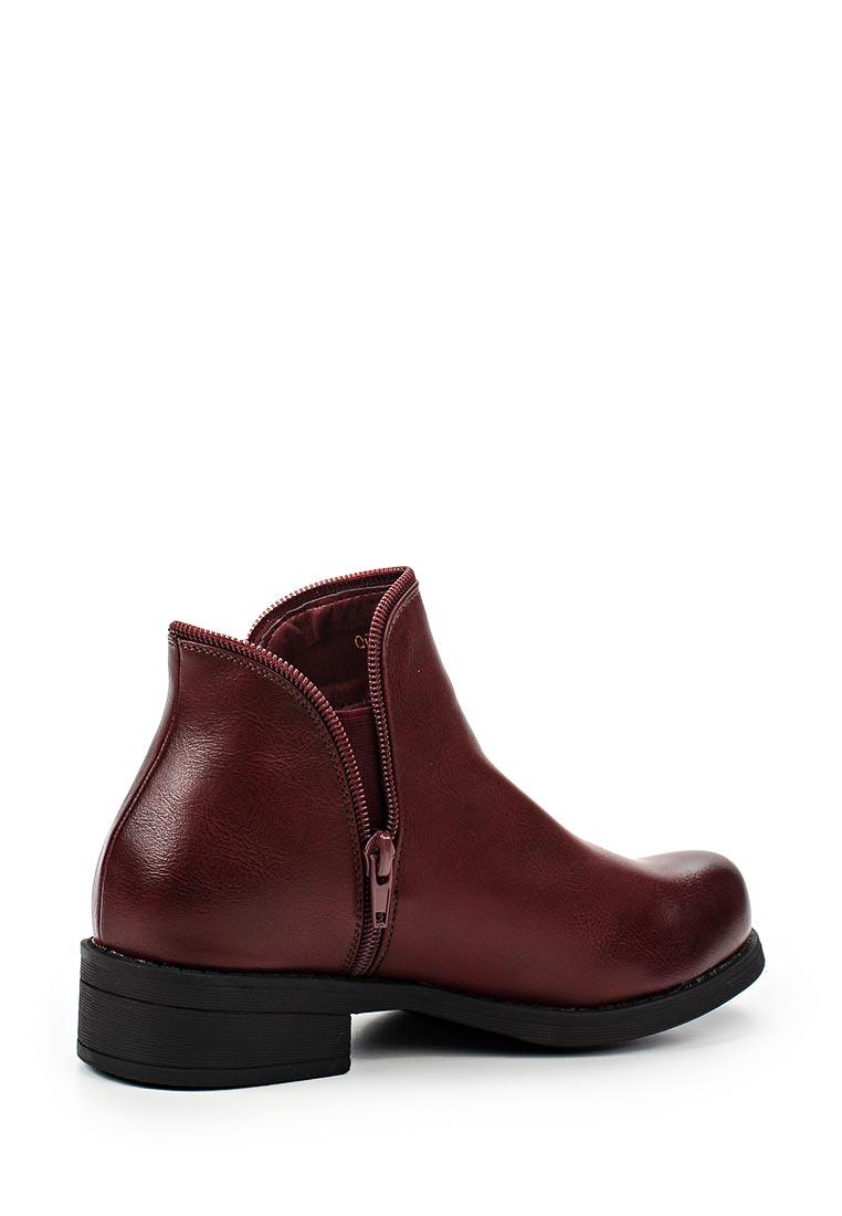 Женские ботинки Fersini F19-QQ369: изображение 2