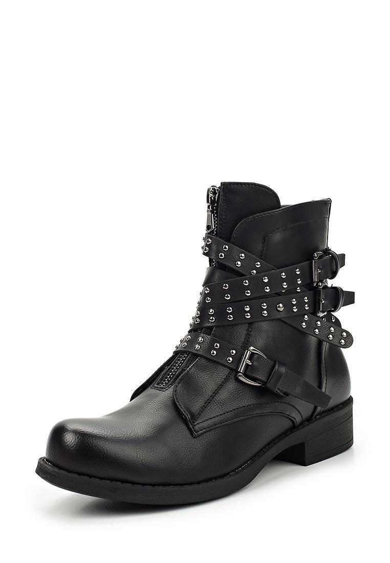 Женские ботинки Fersini F19-QQ608