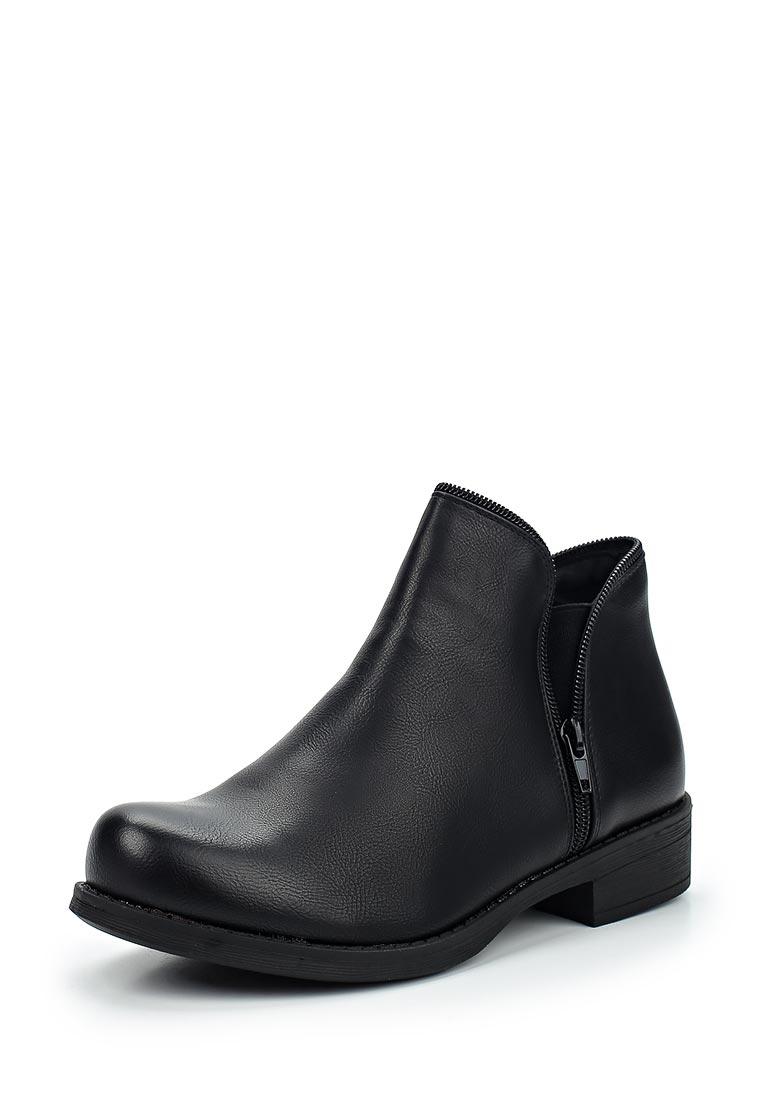 Женские ботинки Fersini F19-QQ609