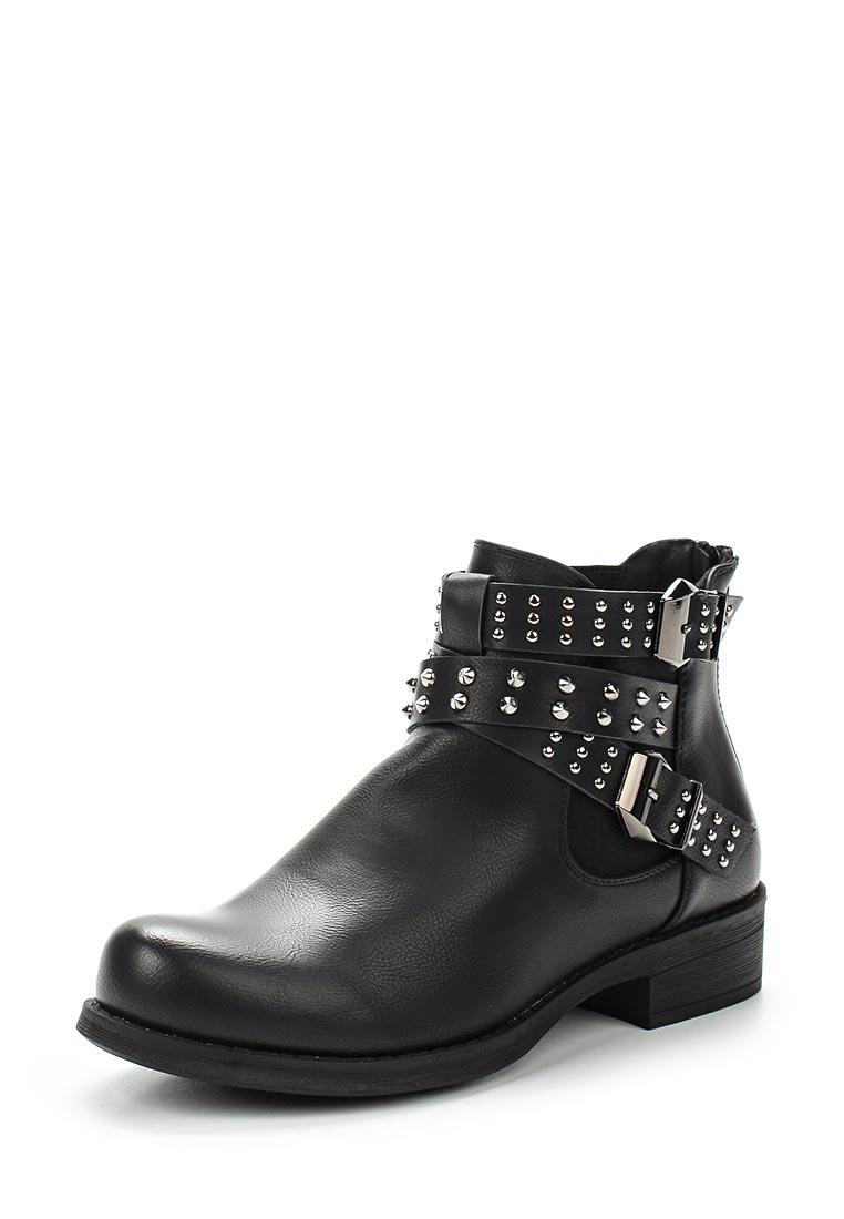 Женские ботинки Fersini F19-QQ610