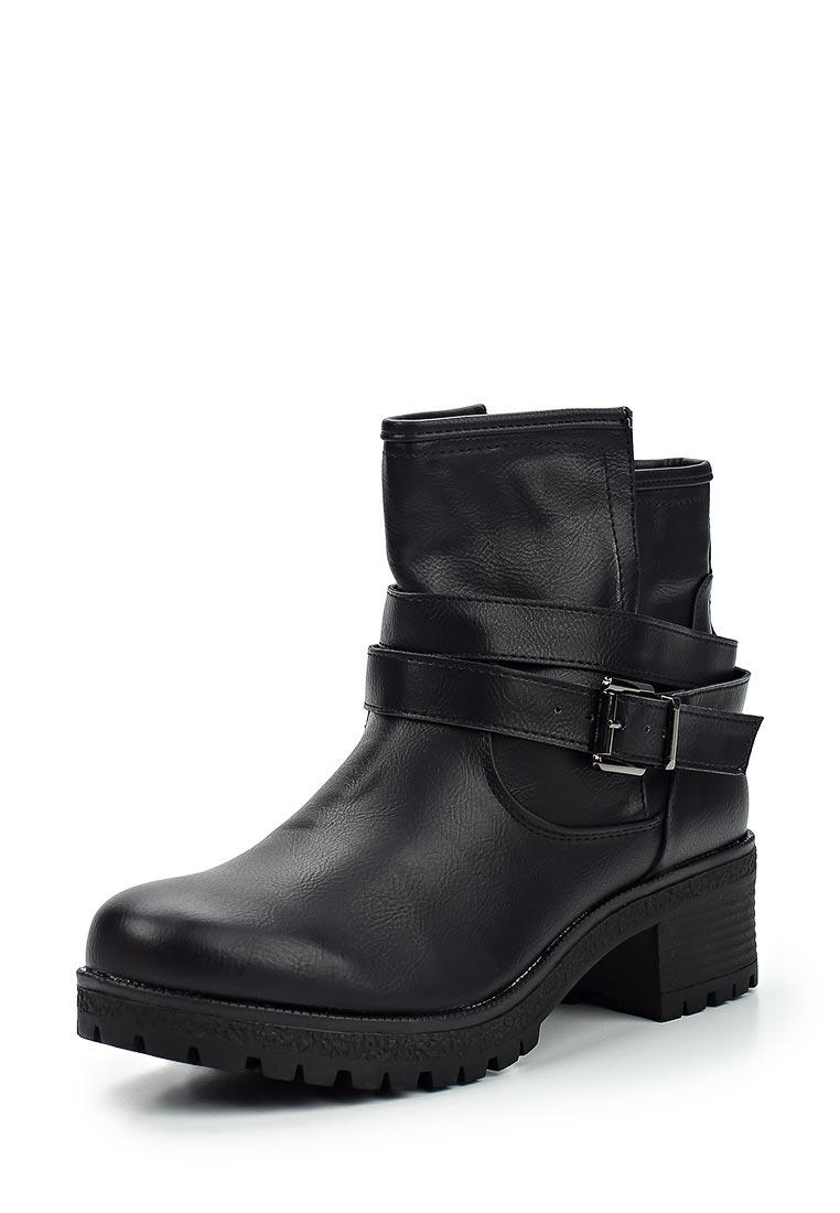 Женские ботинки Fersini F19-QQ615
