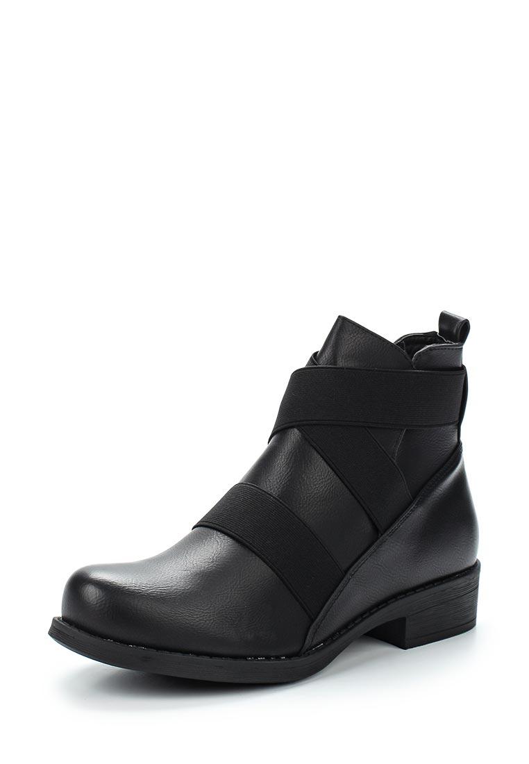Женские ботинки Fersini F19-QQ616