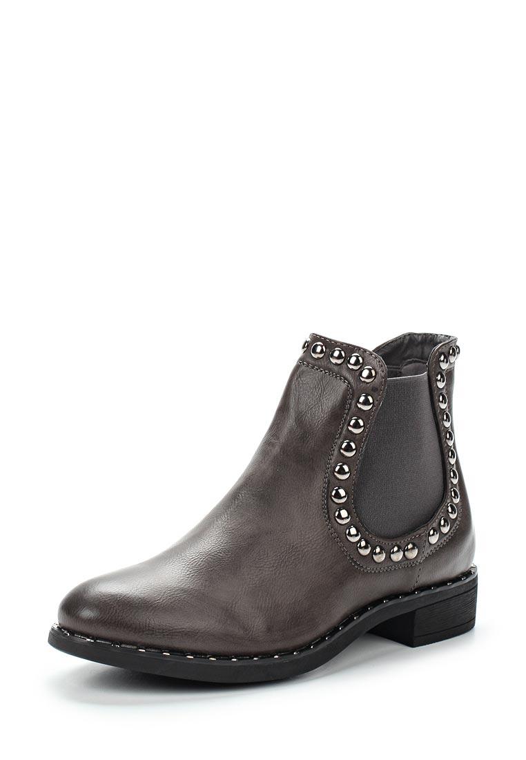 Женские ботинки Fersini F19-QQ620