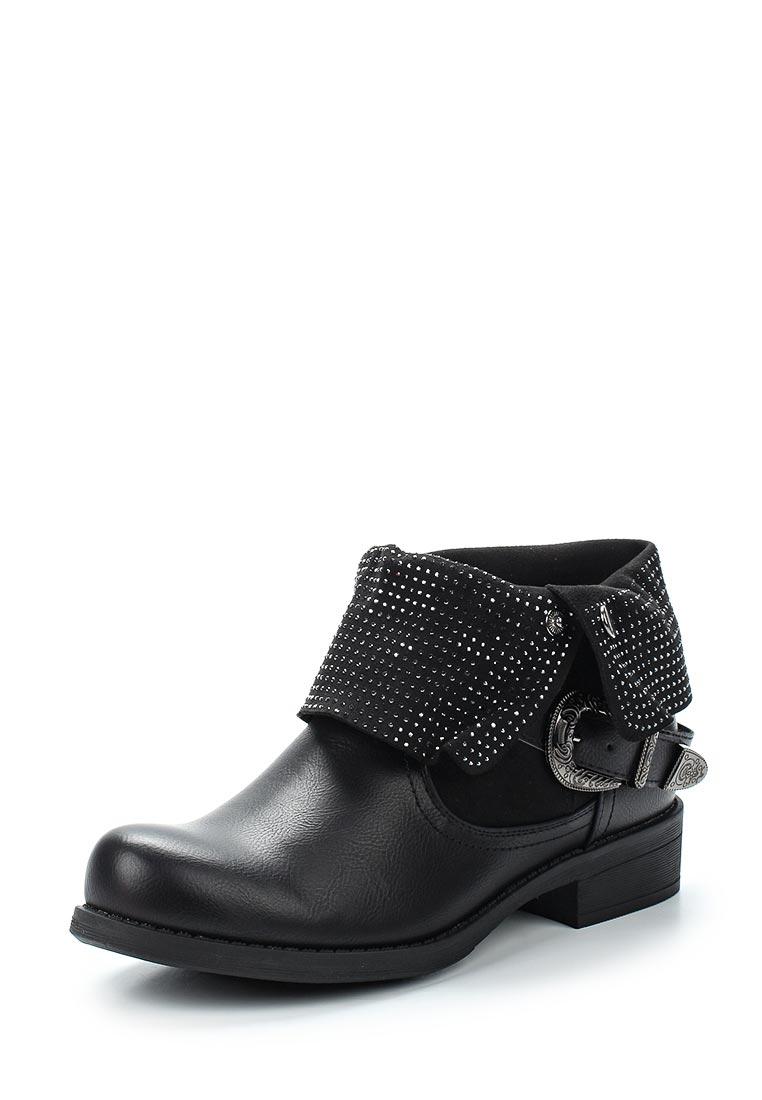 Женские ботинки Fersini F19-QQ629