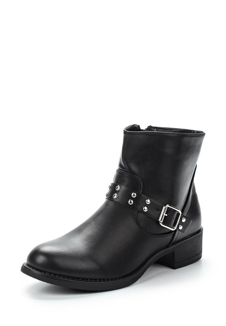 Женские ботинки Fersini F19-QQ642