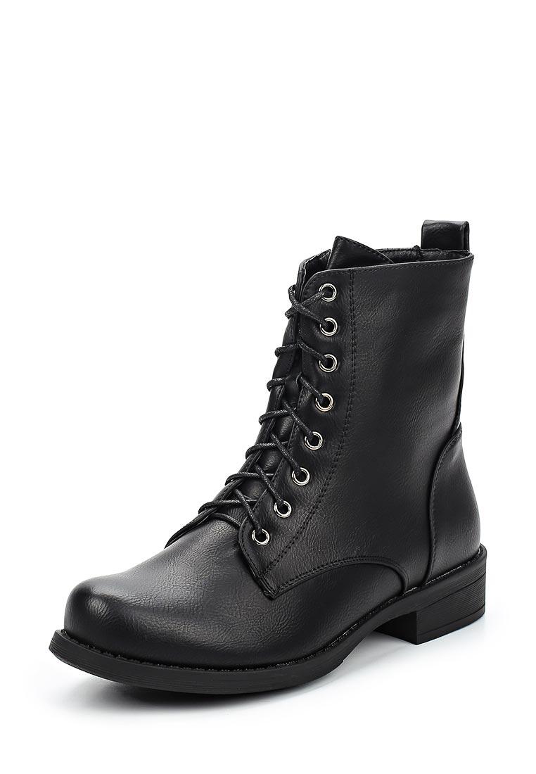Женские ботинки Fersini F19-QQ657