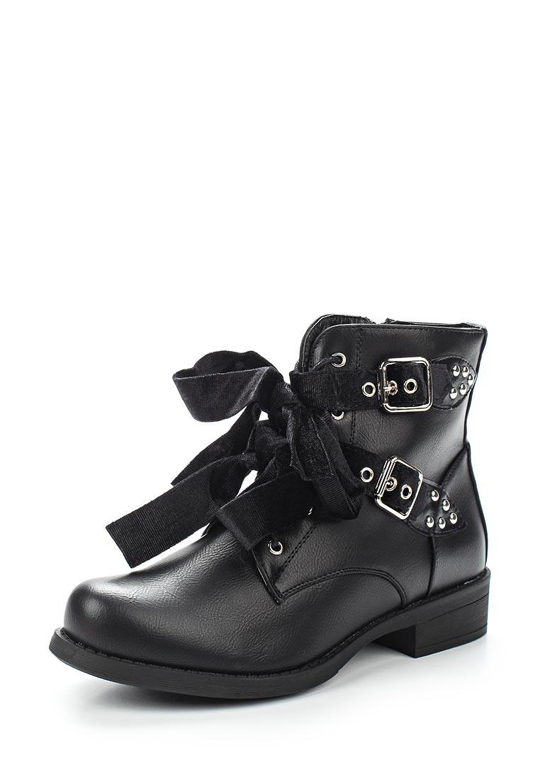 Женские ботинки Fersini F19-QQ659