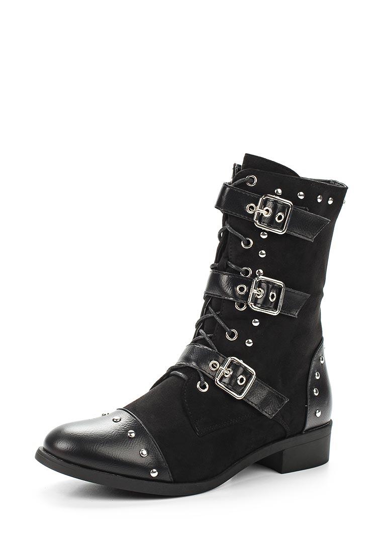 Женские ботинки Fersini F19-QQ684