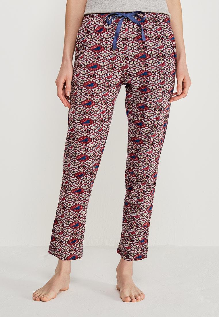 Женские домашние брюки Femmora 9054