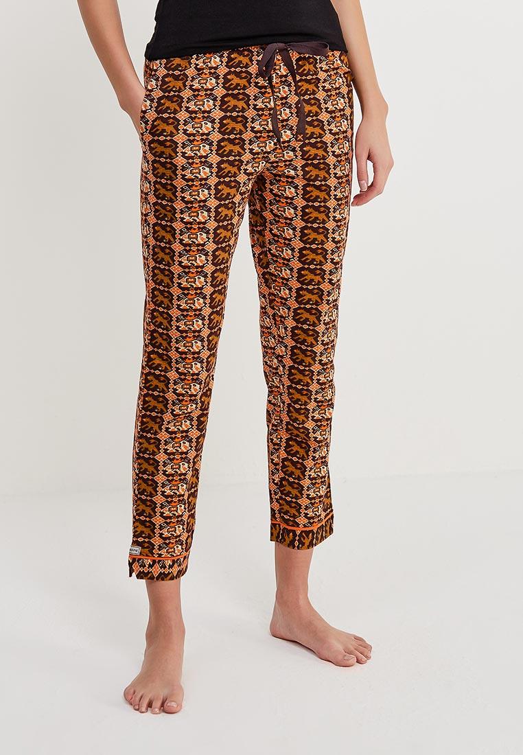 Женские домашние брюки Femmora 9056
