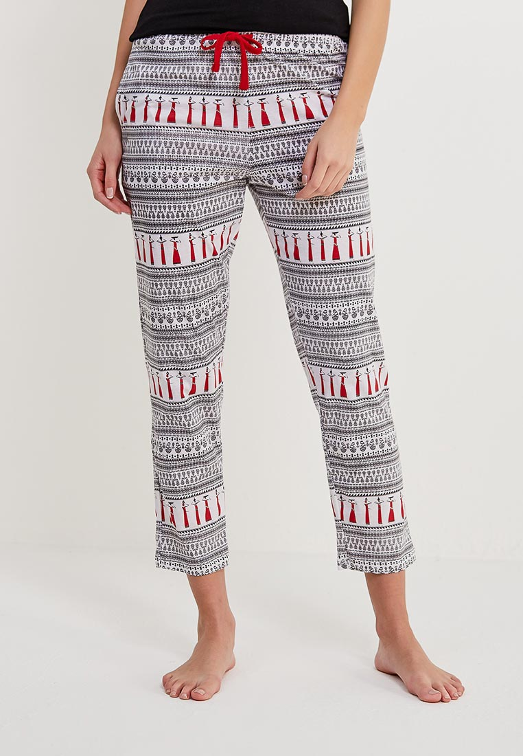 Женские домашние брюки Femmora 9060