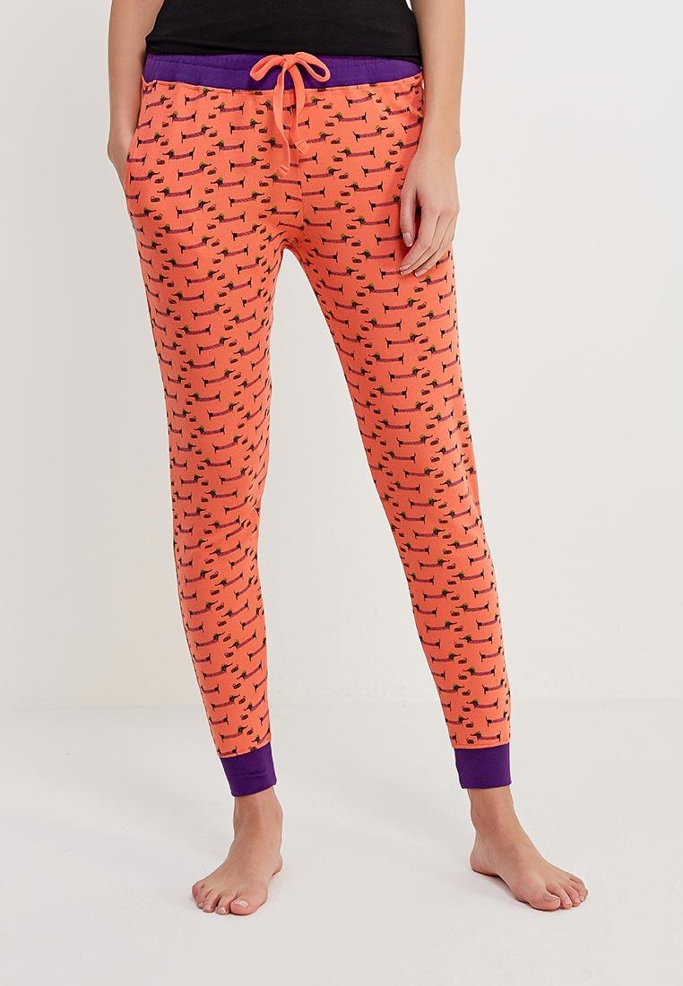 Женские домашние брюки Femmora 9061