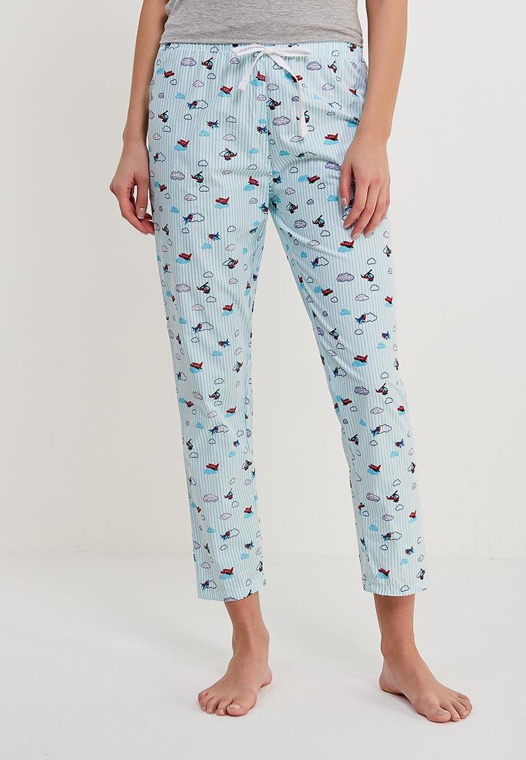 Женские домашние брюки Femmora 9065