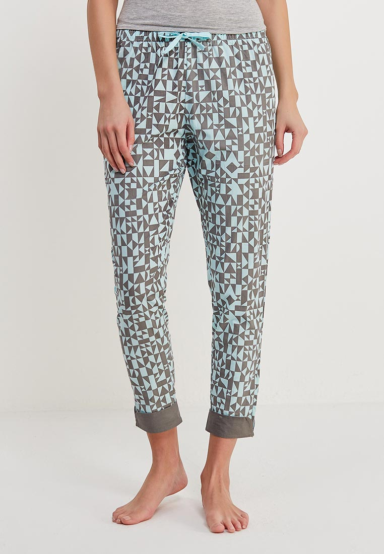 Женские домашние брюки Femmora 9066