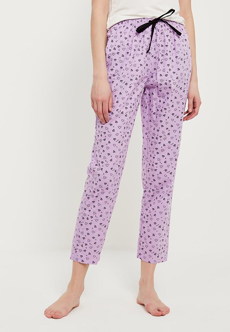 Женские домашние брюки Femmora 9068