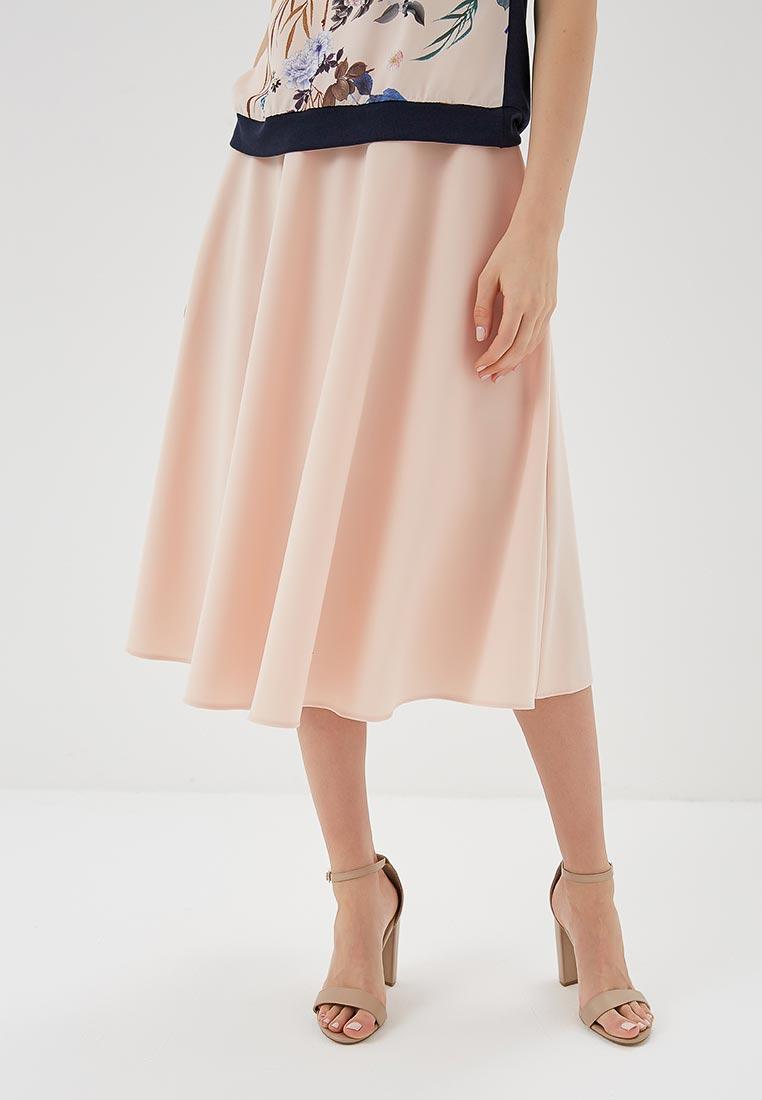 Широкая юбка Femme 6753.1.14F