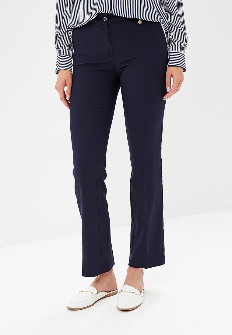 Женские прямые брюки Femme 1979.1.36F