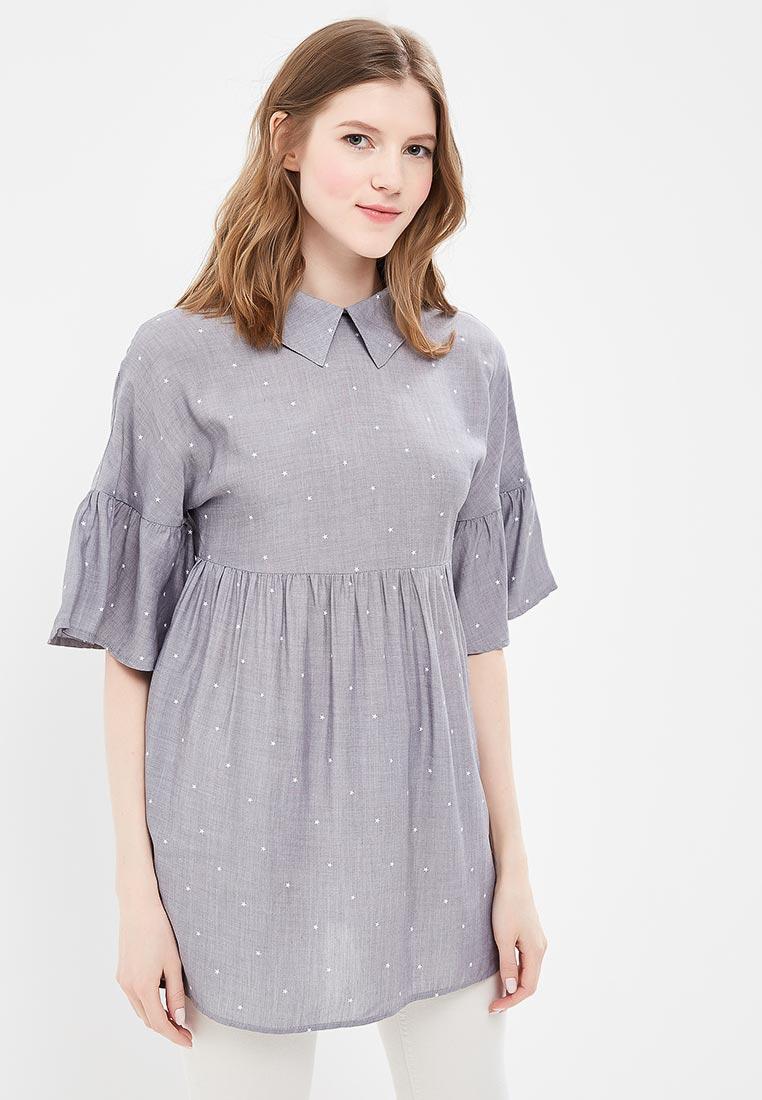 Прямая юбка Femme 6714.1.54F