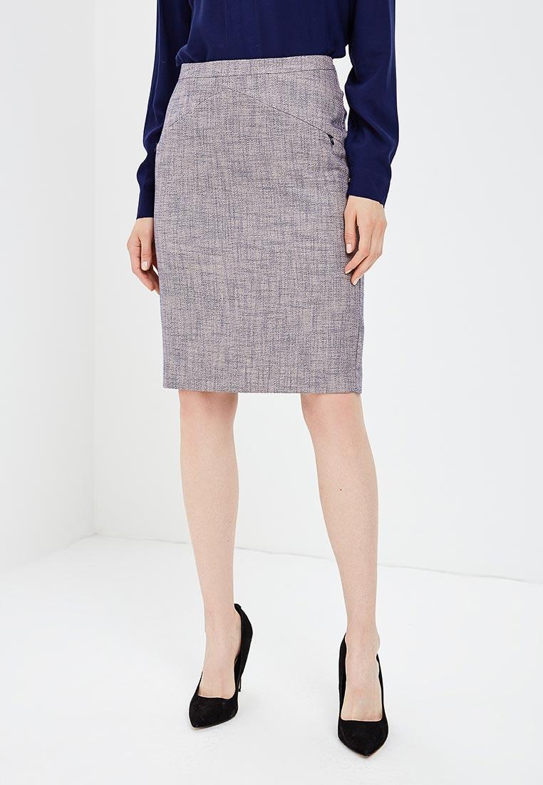 Прямая юбка Femme 6740.1.32F