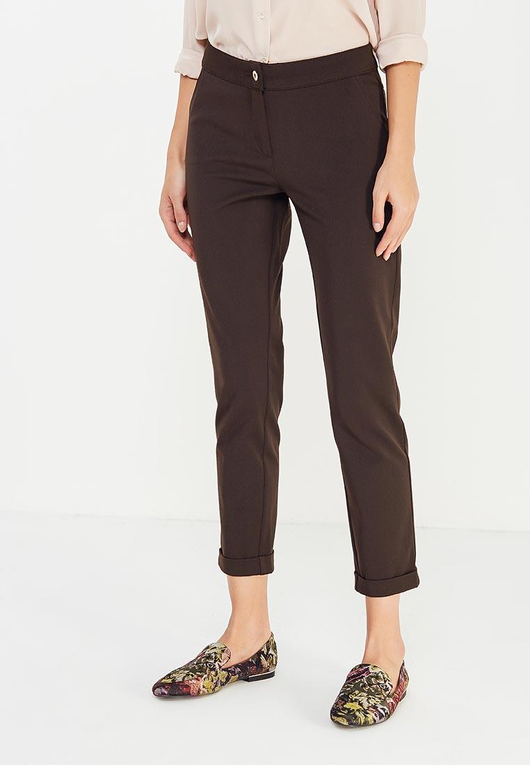 Женские зауженные брюки Femme 1869.1.27F