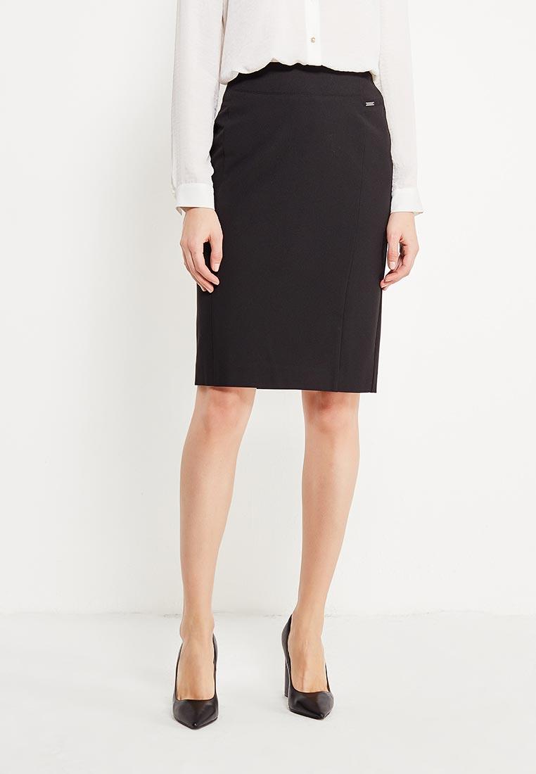 Прямая юбка Femme 6658.1.3F