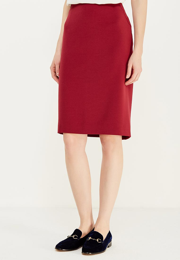 Прямая юбка Femme 6677.1.40F