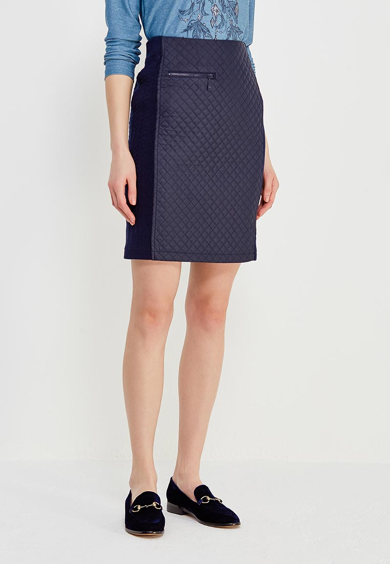 Прямая юбка Femme 6680.1.23F