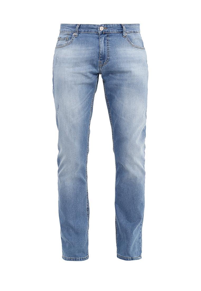 Мужские прямые джинсы F5 (Ф5) 175049