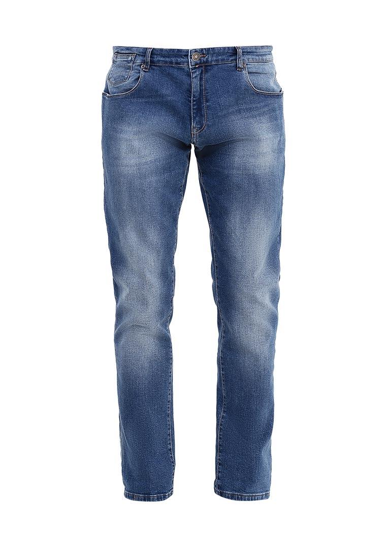 Мужские прямые джинсы F5 (Ф5) 175025