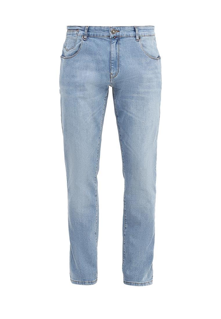 Мужские прямые джинсы F5 (Ф5) 175026