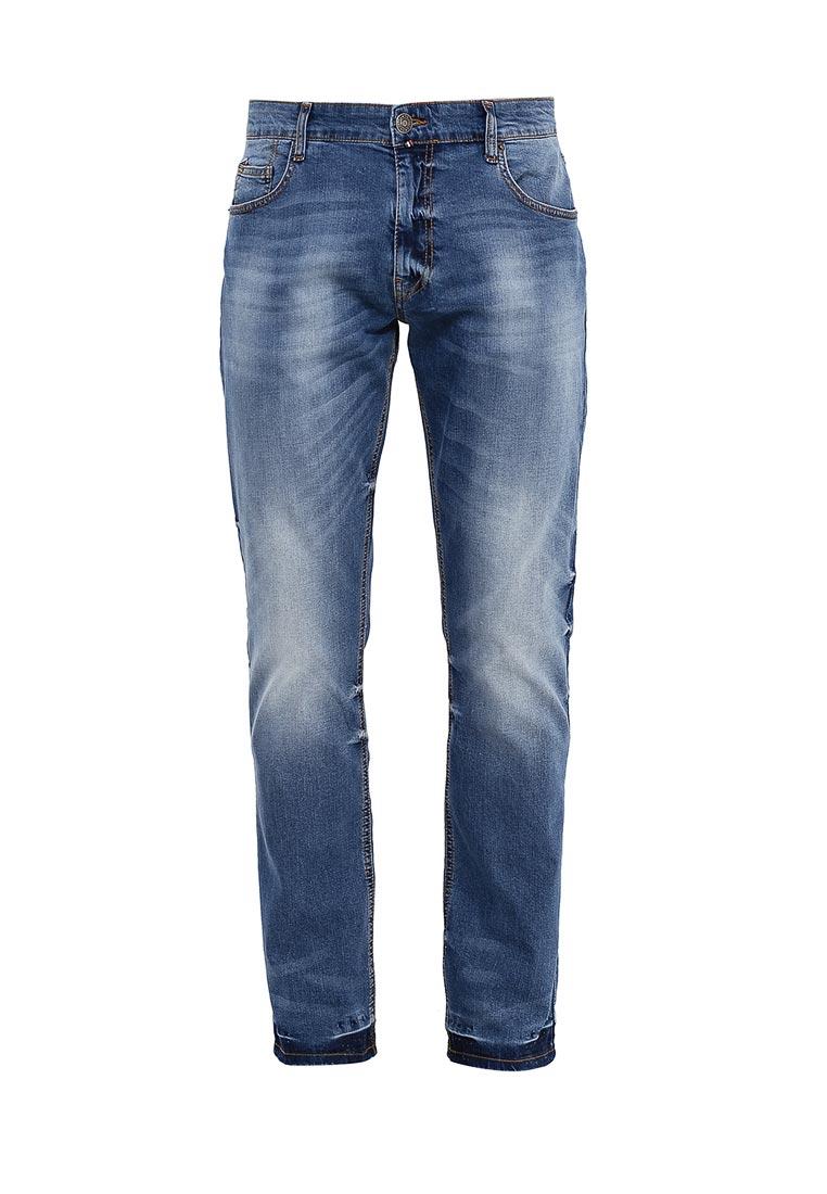 Мужские прямые джинсы F5 (Ф5) 175048
