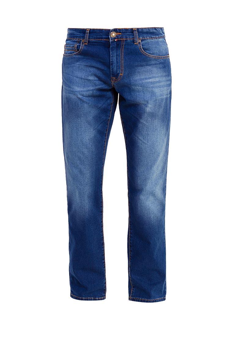 Мужские прямые джинсы F5 (Ф5) 175008