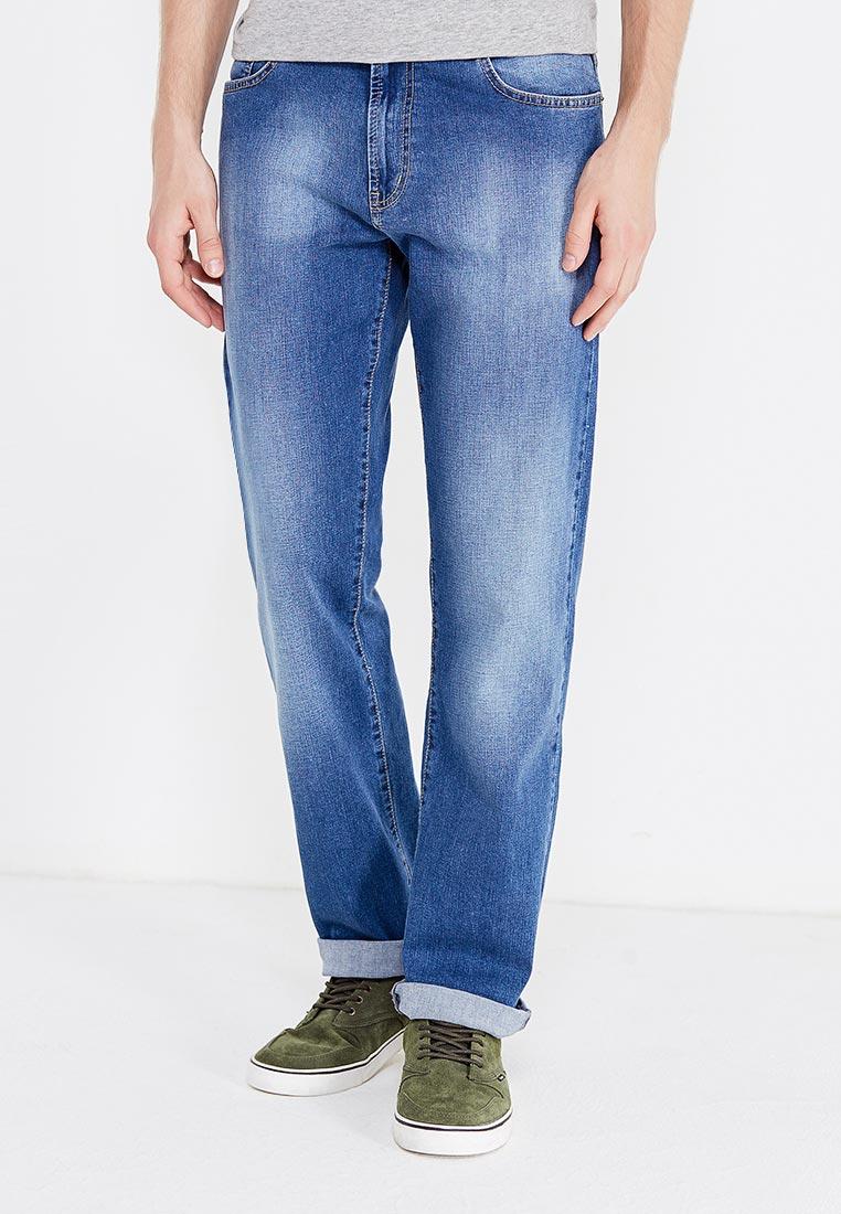 Мужские прямые джинсы F5 (Ф5) 175045: изображение 1