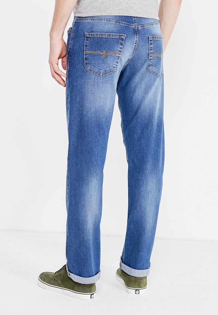 Мужские прямые джинсы F5 (Ф5) 175045: изображение 3