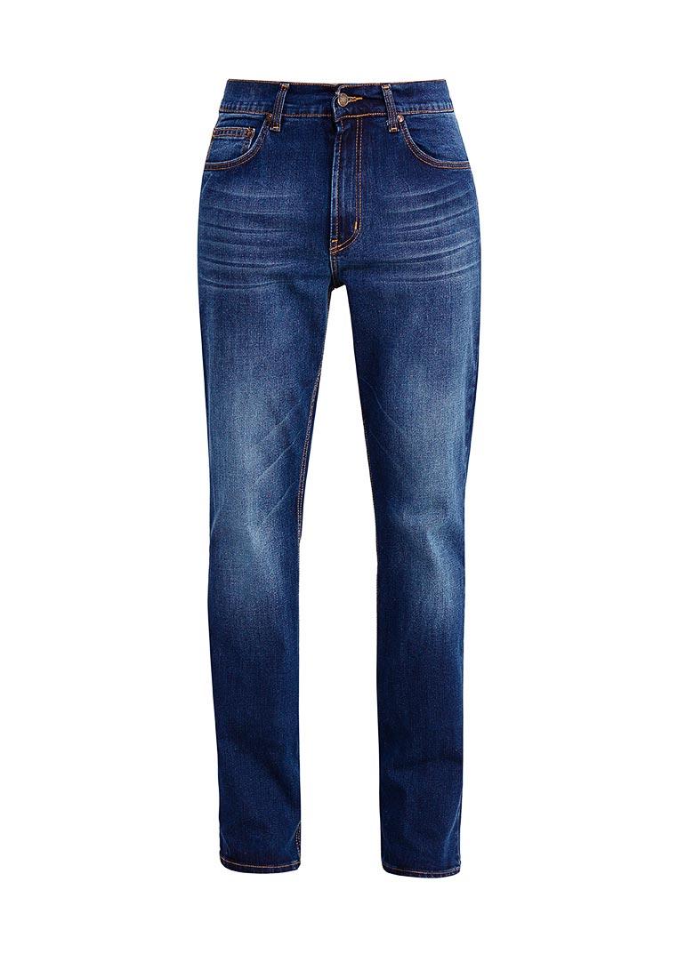 Мужские прямые джинсы F5 (Ф5) 177016