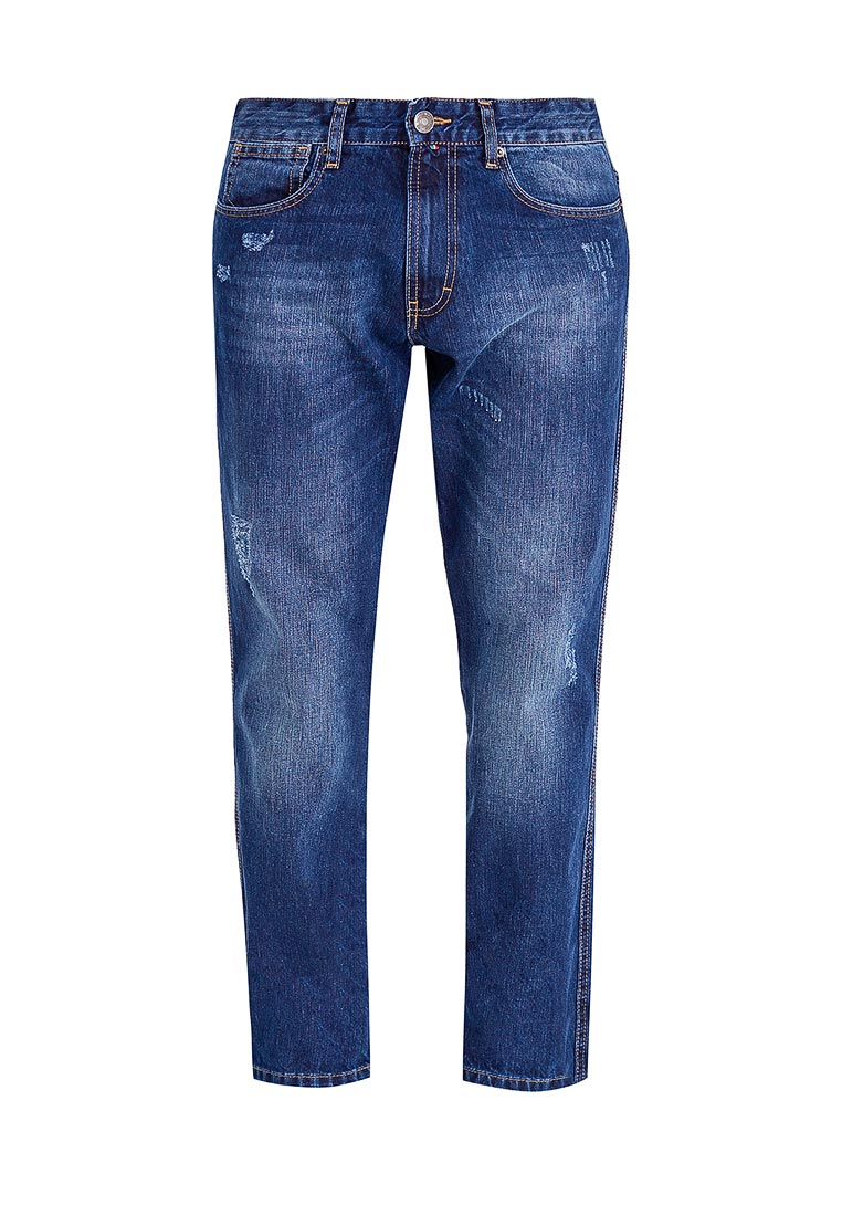 Мужские прямые джинсы F5 (Ф5) 279968
