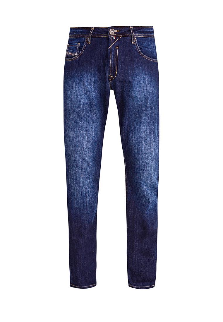 Мужские прямые джинсы F5 (Ф5) 279971