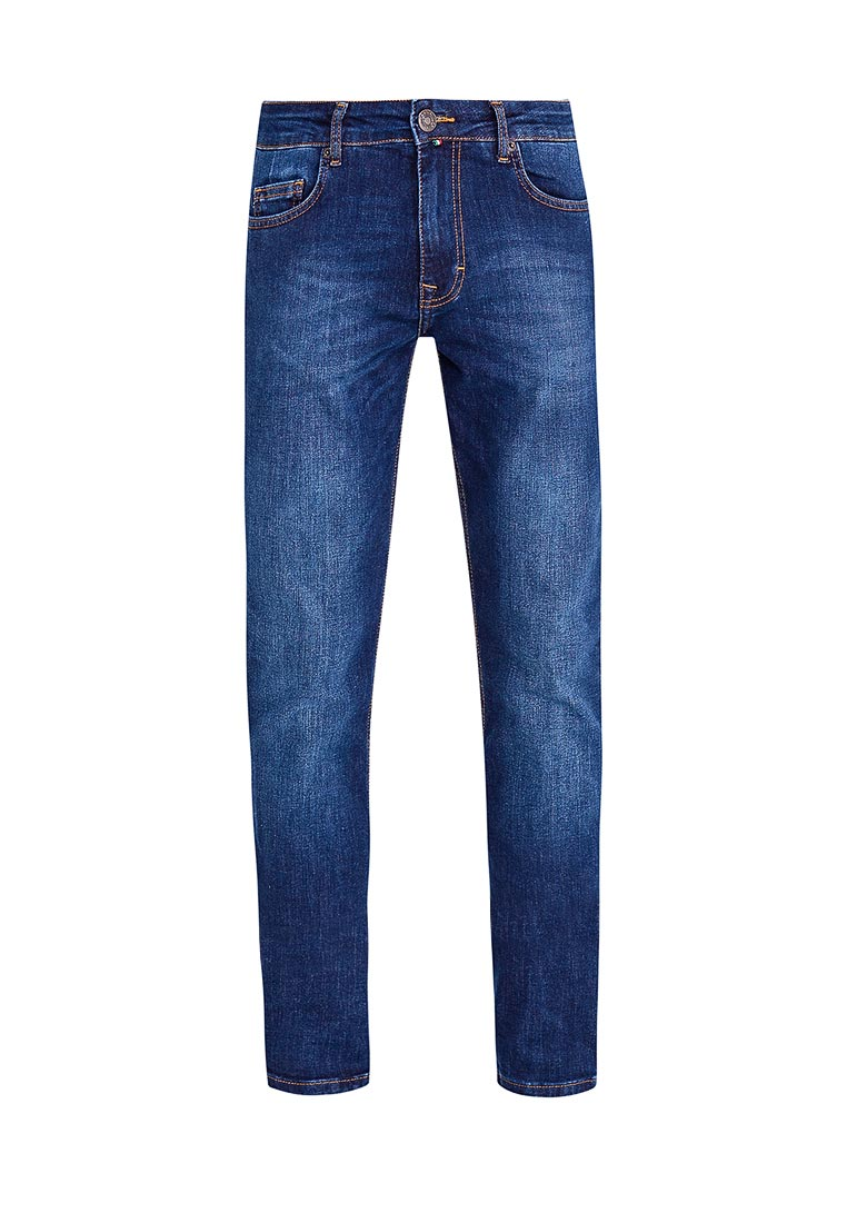 Зауженные джинсы F5 (Ф5) 279972