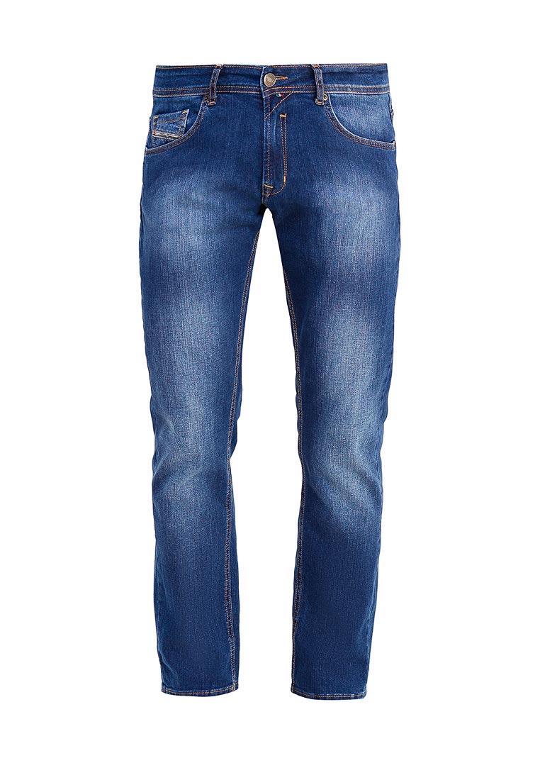 Мужские прямые джинсы F5 (Ф5) 279979