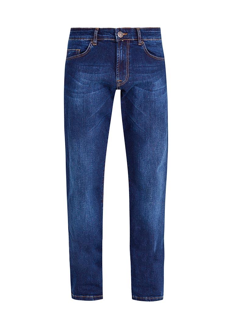Мужские прямые джинсы F5 (Ф5) 279981