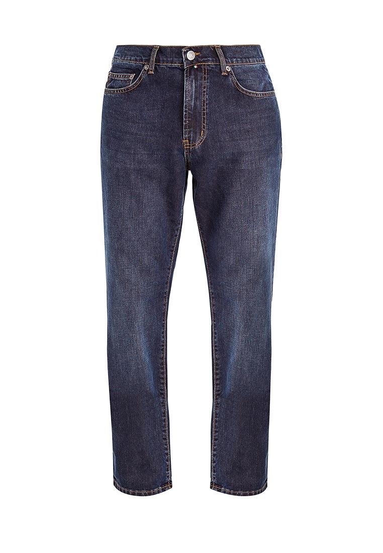 Мужские прямые джинсы F5 (Ф5) 175101