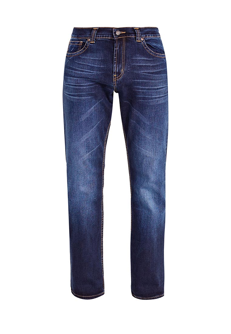 Мужские прямые джинсы F5 (Ф5) 177020