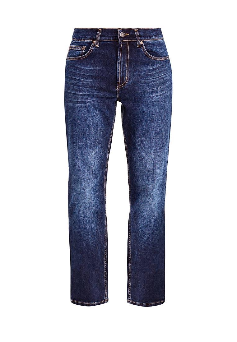 Мужские прямые джинсы F5 (Ф5) 177021
