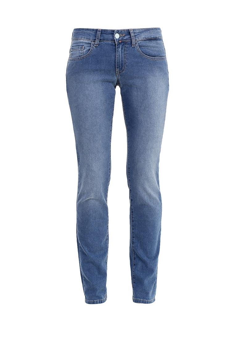 Зауженные джинсы F5 (Ф5) 160186