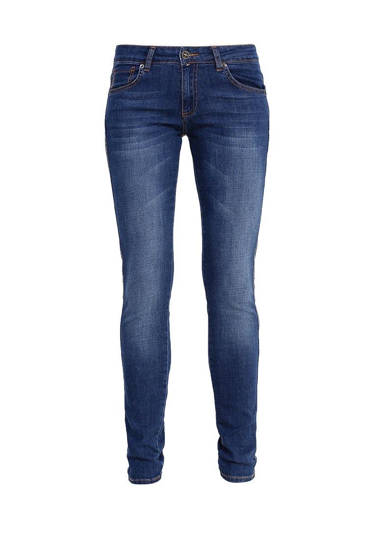 Зауженные джинсы F5 (Ф5) 160195