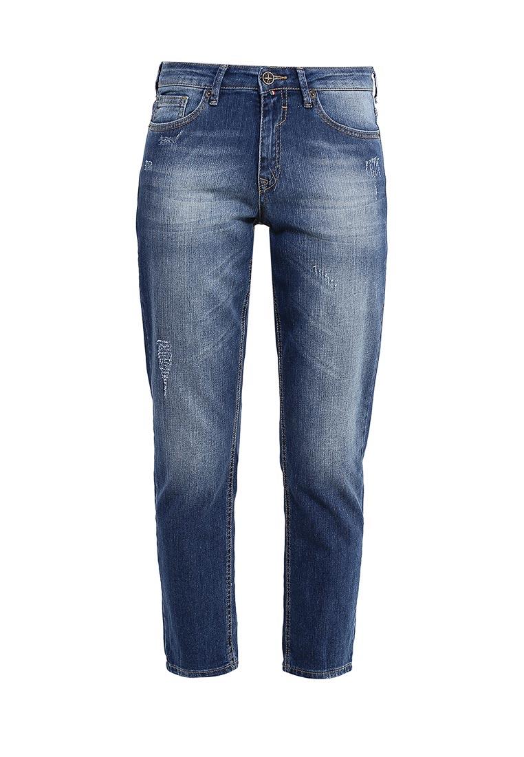 Зауженные джинсы F5 (Ф5) 265055