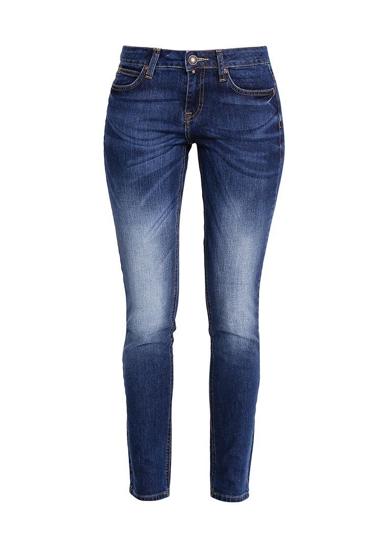 Зауженные джинсы F5 (Ф5) 263007